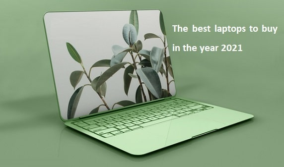 best laptops to buy